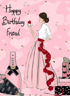 Free birthday Greeting has a unique greeting card collection which includes betty boop,cartoons,birthday and holidays. Try Free greeting cards at Cyberbargins. Free Birthday Greetings, Happy Birthday Ecard, Happy Birthday Friend, Girl Birthday Cards, Happy Birthday Greeting Card, Birthday Messages, Birthday Quotes, Birthday Wishes, Birthday Gifs