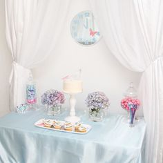 Posted my take on a #Cinderella party on the blog today! Check it out...