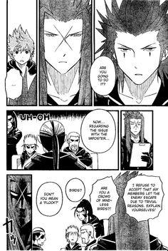 Kingdom Hearts: 358/2 Days 29 Page 6