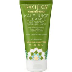 Skincare Product Review, Ingredients, Photos, Swatches, Trend 2016, 2017, 2018: Pacifica Cactus Water Makeup Removing Wipes, Kale and Mint Shave Whip, Kale Juice Cleanse AHA Surface Overhaul Mask, Micellar Cleansing Tonic, Luxe Oil Free Multi Cream
