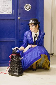 Doctor Who | Starcon 2013