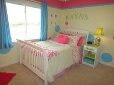Bedroom Interior Design Tips For Young Girls 15