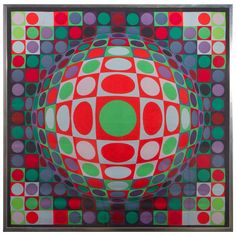 victor vasarely - Google 検索