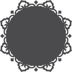 Frames escalopes grátis para baixar - Cantinho do blog Layouts e Templates para Blogger                                                                                                                                                                                 Mais