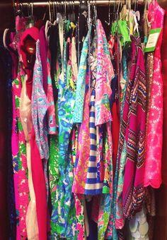 Mackenzie Kendall college closet