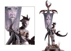 U.K. 2011 - Figurine Individuelle Warhammer 40,000 - Demon Winner, le site non officiel du Golden Demon