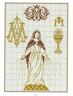 ru / Valentina-A - Альбом Religious Cross Stitch Patterns, Modern Cross Stitch Patterns, Counted Cross Stitch Patterns, Cross Stitch Embroidery, Embroidery Patterns, Cross Stitch Angels, Mini Cross Stitch, Faith Crafts, Première Communion
