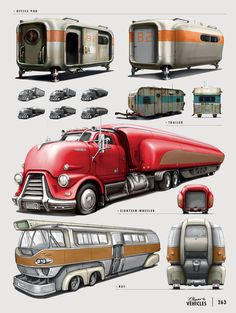 The Art of Fallout 4 - /// Vault 13 Fallout Concept Art, Fallout Art, Carros Vw, Deco Gamer, Auto Retro, Futuristic Cars, Car Drawings, Car Sketch, Automotive Art