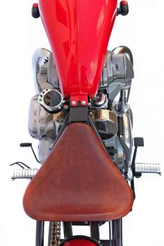 Le Moulin Rouge | Deus Ex Machina | Custom Motorcycles, Surfboards, Clothing and Accessories