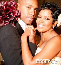 Favorite African American Celebrity Bride? « Weddingbee Boards