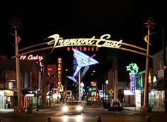 Fremont East-LV Fremont Street, Neon Lighting, My Happy Place, Google Images, Light Up, Image Search, Las Vegas, Neon Signs, City