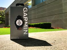 A Review of Garmin's New Forerunner 935 Multisport Watch