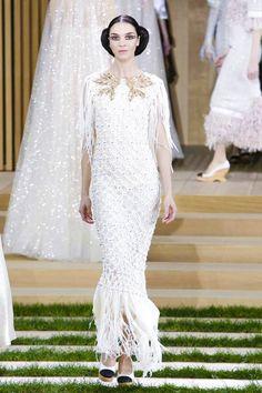 Chanel Haute Couture S/S 2016