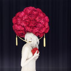 dream sequence I (2010) by Madame Peripetie, via Behance