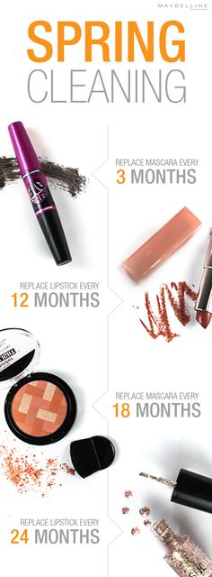 The perfect excuse to buy more makeup. Who agrees?