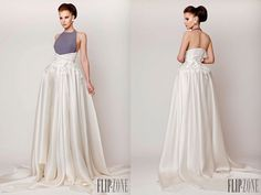 COUTURE AZZI & OSTA  SPRING-SUMMER 2015