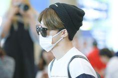 Jimin no Aeroporto de Incheon [260617]
