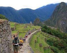 Trek the Inca Trail