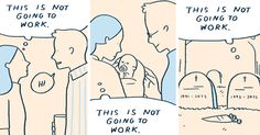 The Beauty And Pain Of Relationships In 10+ Comics By Thai Artist Tuna Dunn | Bored Panda