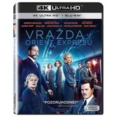 Shop Murder on the Orient Express [Includes Digital Copy] [Blu-ray/DVD] at Best Buy. Find low everyday prices and buy online for delivery or in-store pick-up. Mystery Film, Mystery Novels, Hd Movies, Movie Tv, 2018 Movies, Leslie Odom, Kenneth Branagh, Judi Dench