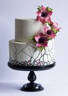 Cake by Modern Lover's