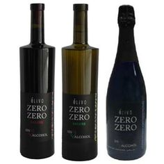 Elivo free alcohol wine pack