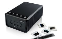 Plustek Optic Film 135 negative & film scanner