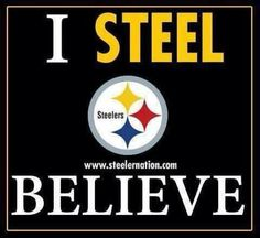 I Steel Believe