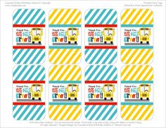 School Bus Thank You Printables_Page_1