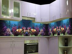 így dobjuk fel a konyhaszekrényünket - 25 konyhaszekrénytuning ötlet - MindenegybenBlog