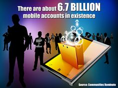 Mobile Social Stats @@http://goo.gl/T7gErb