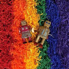Celebrate. #pride