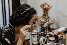 Casamento cheio de personalidade e sem protocolos no final da tarde em Brasília – Adriana Makeup For Brides, Personality, Brazil, Mariage