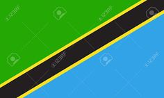 Imagehub: Tanzania flag HD Free download
