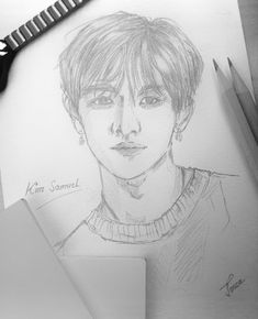 Samuel Samuel, Robin, Anime Art, Sketches, Park, Drawings, Love Of My Life, Drawing Drawing, Parks