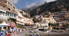O que fazer Positano #viajar #viagem #itália #italy