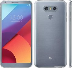 LG G6 To Come To T-Mobile On April 7th for $650 | TechieSprout