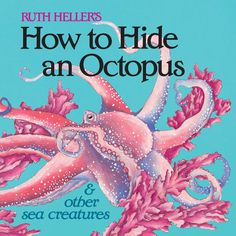 """All my books are nonfiction picture books in rhyme. I find writing in rhyme enjoyable and challenging, and I think it is an easy way for children to learn new facts and acquire a sophisticated vocabulary. Children are not intimidated by big words."" Author Ruth Heller (1923-2004) - Penguin Books USA"