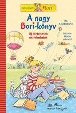 A nagy Bori-könyv - Barátnőm, Bori