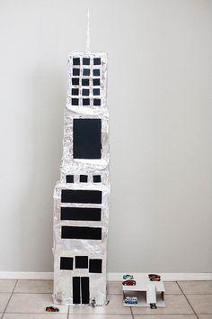 Image result for skyscraper craft activity