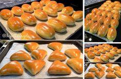 Oblíbený recept na kynuté těsto (koláče, buchty, koblihy, ...)