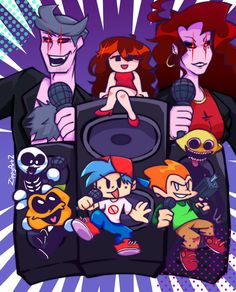 Five Night, Night Time, Best Cousin, Weekend Days, Happy Tree Friends, Know Your Meme, Memes, I Am Awesome, Geek Stuff