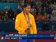 43)Yuri Avelar Orejuela(Judo)(Colombia)