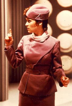 Doctor's Companions Born 1957 Janet Fielding portrayed the Australian air hostess Tegan Jovanka from the beginning of Logopolis (1981) through the end of Resurrection of the Daleks (1984).  Age during show: Logopolis 24 years .. Resurrection of the Daleks 27 years