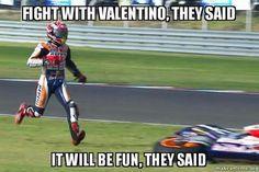 Poor marc :)