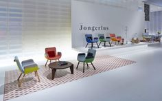 Feria del Mueble de Milán 2014: Lo último en decoraciónDecofilia.com