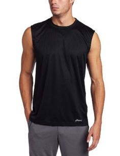 Muscle shirts. Guys, they're legit.