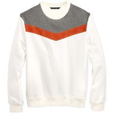 f1b84c8fc9a7 Sean John Men s Chevron Sweater
