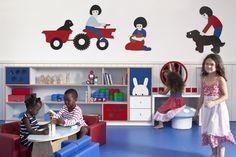 Escola para crianças