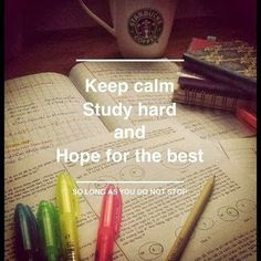 PurduePrep: College Study Tips I think I've just about reached study saturation. School Motivation, Study Motivation, Motivation Quotes, Finals Motivation, Revision Motivation, Keep Calm And Study, Study Quotes, Quotes Kids, Quotes Quotes